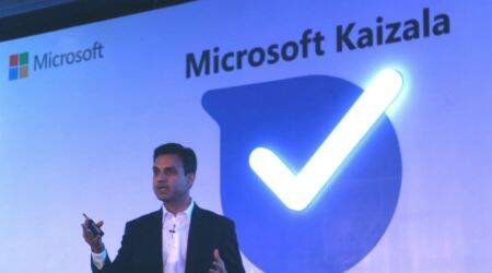 Security core to our end-to-end Cloud architecture: Microsoft India