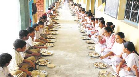 Delhi: Stuck between govt and LG, better meals for kids