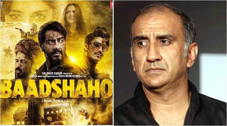 baadshaho, baadshaho collection, baadshaho box office success, milan luthria, milan luthria images