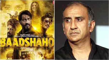 Baadshaho director Milan Luthria: It's never the actor who fails, it is the film which falters