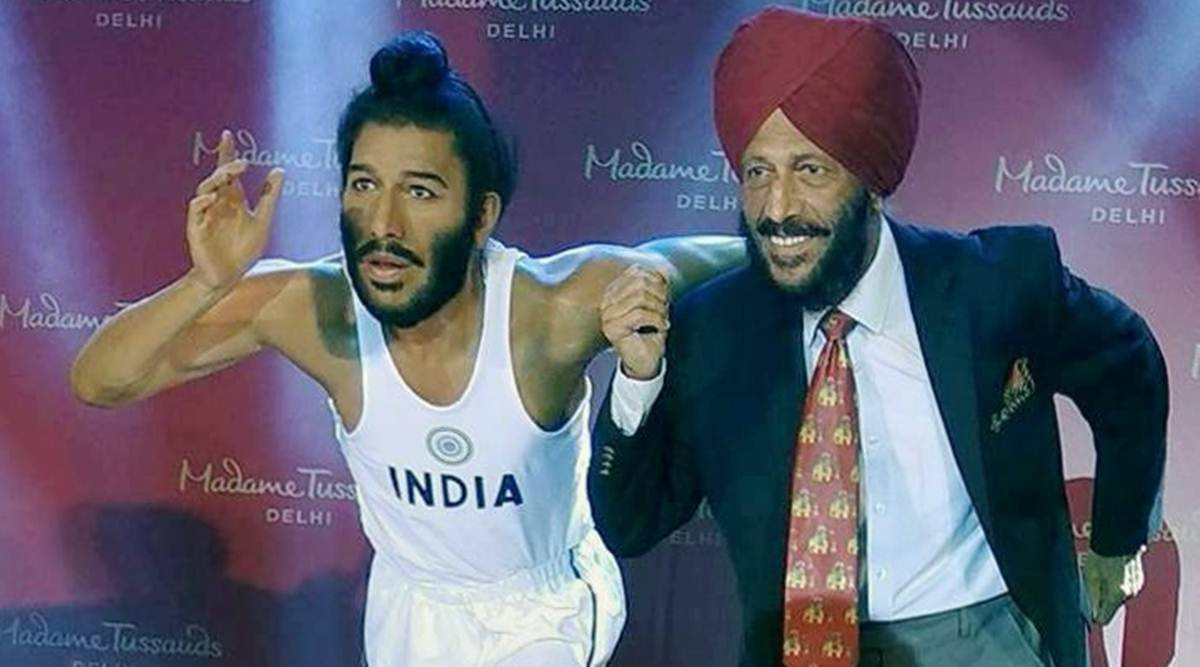 'Every time we ran fast, we ran like Milkha Singh:' India pays homage to 'The Flying Sikh'