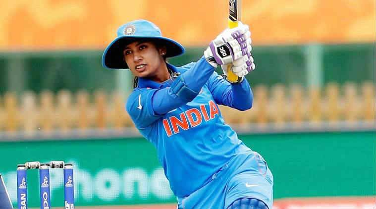 Mithali Raj, BBC inspiring women, Indian women's cricket, BBC 100 women list