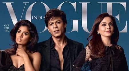 Mithali Raj shines on Vogue's tenth anniversarycover