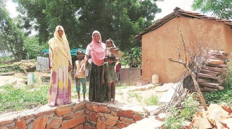 MGNREGA, Rajasthan MGNERGA, Rajasthan Swachh Bharat, Vasundhara Raje, Swachh Bharat honour, Rajasthan Open Defecation Free, India news, Indian Express