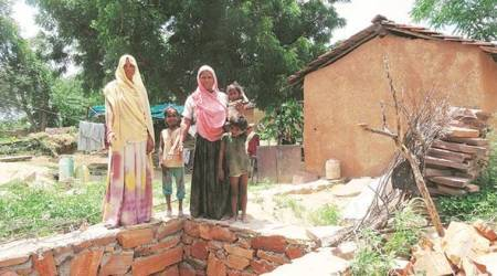 For Swachh Bharat honour, Rajasthan races with arrests, ration cuts, denial of NREGS