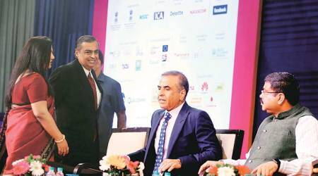 India Mobile Congress: Telcos talk IUC, financial mess; call for betterpartnerships