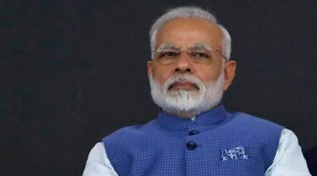 PM Modi, alcholics, alcoholism, Umiya Sansthan, narendra modi, modi news, modi on alcohol, indian express news, india news