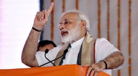 Modi in Varanasi: We not only launch but also finish projects, says PM