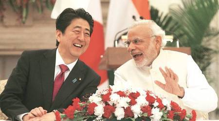 After Xi Jinping, Narendra Modi to host Shinzo Abe in Gandhinagar next week