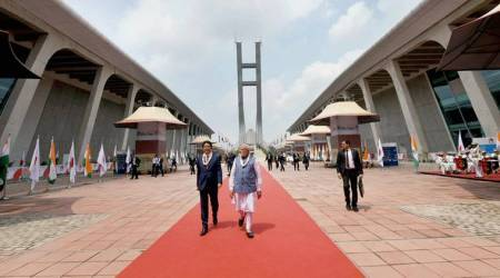 Bullet train project in India: What you need to know about the high-speed rail system