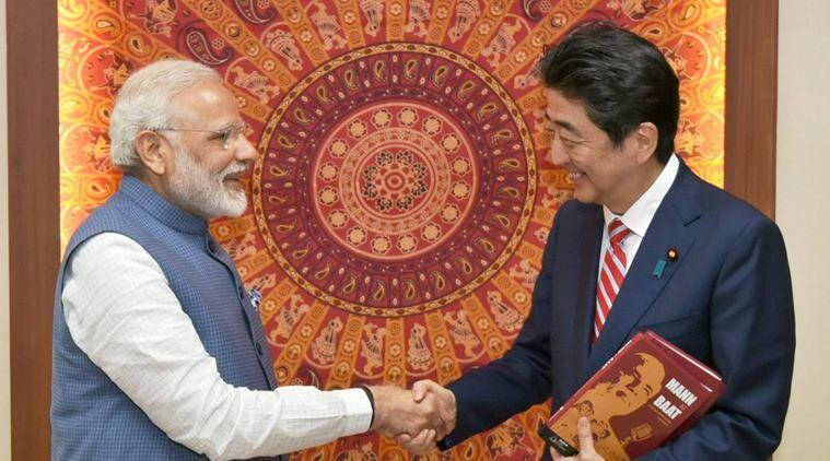 China, india-china border, Sino-India border disputes, sino-India border, indo-japan ties, Shinzo Abe, Narendra Modi,