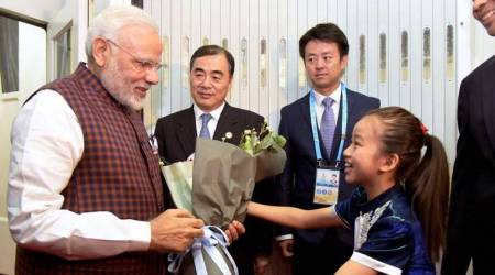 BRICS Summit 2017: Airport ceremony for PM Modi cancelled due to heavy rainfall