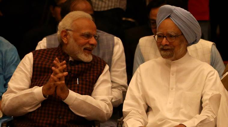 PM Narendra Modi wishes Manmohan Singh on birthday - Here's what he said