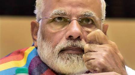 India's slowing growth: PM Narendra Modi is stuck between a rock and a hard place