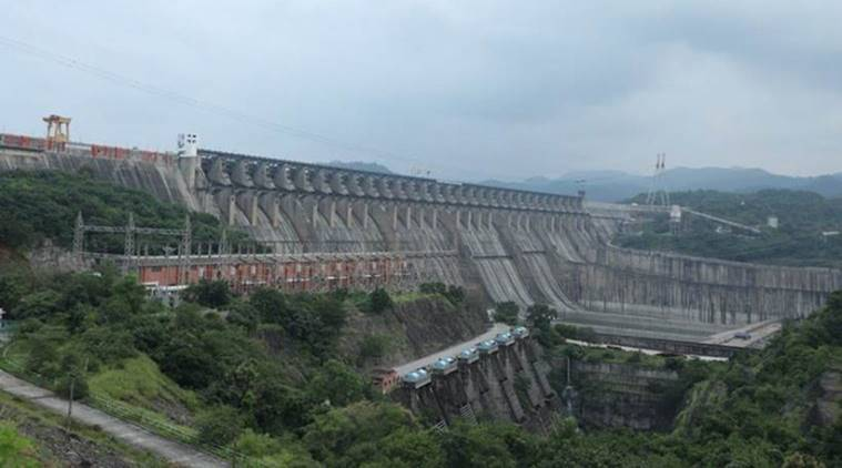 Supplied 80% steel required for Sardar Sarovar Dam Project: SAIL