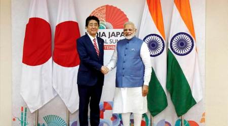 Bullet train in India: PM Modi, Japan's Shinzo Abe launch historic project