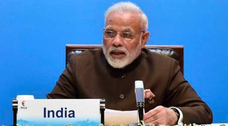 PM Narendra Modi calls for coordinated action on counter terrorism