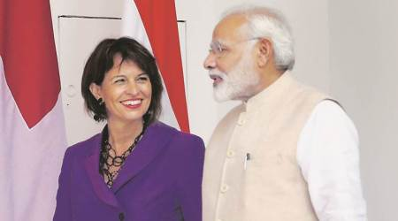 India, Switzerland to step up fight against tax fraud