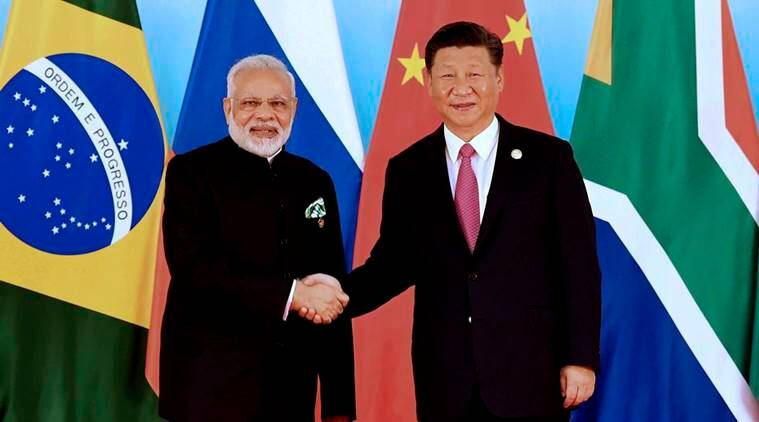 brics summit 2017, brics xiamen, full text brics declaration, brics declaration full report, brics 2017 full declaration, russia, india, china, south africa, brazil, indian express