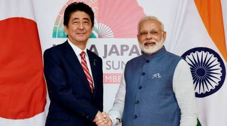 Joint statements of India-Japan: Terror to defence, a gradual shift
