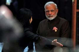 Muslim woman assaulted by husband for making PM Modi, CM Yogi paintings