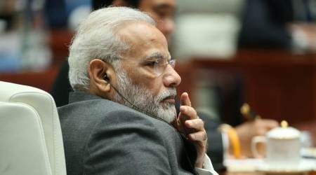 Vadodara: For Modi's rally, collector seeks Rs 80 lakh fromSSNNL