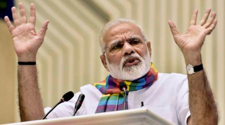 FIFA U-17 World Cup big opportunity for youth, says Prime Minister Narendra Modi