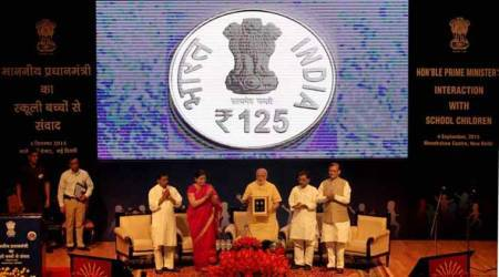 Commemorative coins: How Indian currency has served as a publicitytool
