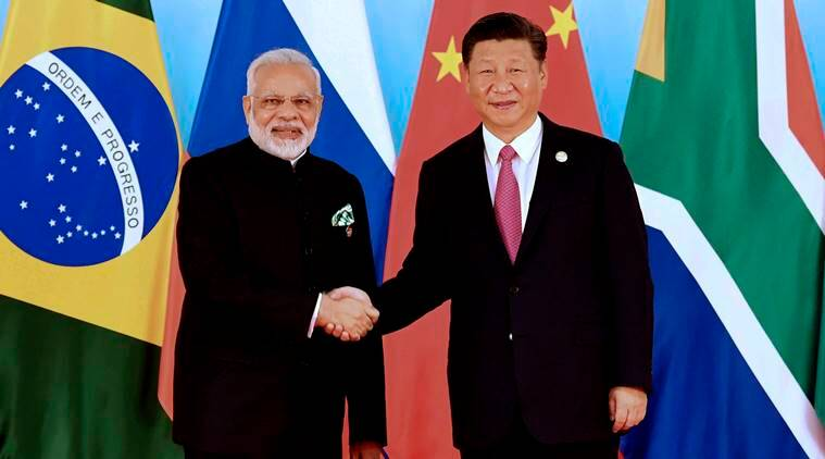 BRICS summit 2017, Narendra Modi, Xi Jinping, Xiamen declaration, BRICS rating agency, India China, indian express
