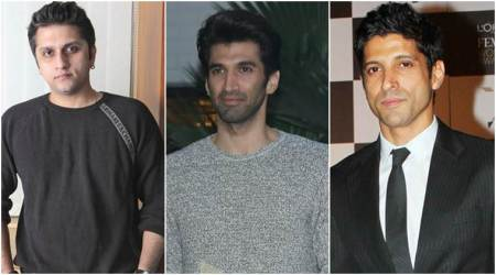 Mohit Suri: Approached Farhan Akhtar for my next film not Aditya Roy Kapur
