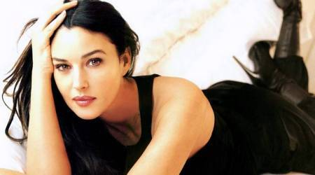 Spectre actor Monica Bellucci to visit India