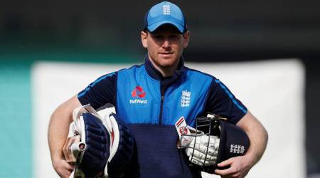 Eoin Morgan expects tough challenge from 'hungry' Australia
