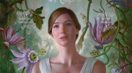 mother film, jennifer lawrence, mother movie, jennifer lawrence mother, mother controversy, mother religious controversy