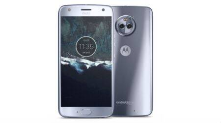Moto X4 Android One edition for Google's Project Fi launched in US