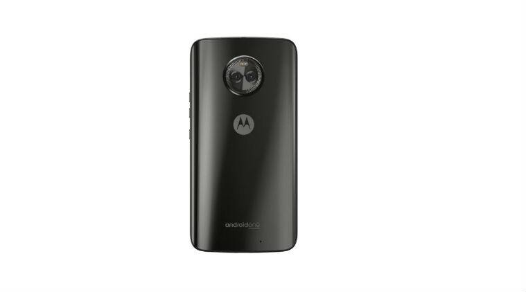 Moto X4 Android One edition press render leaked, release date still unknown