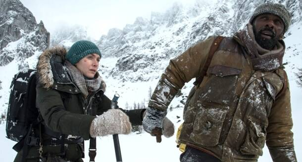 the mountain between us, kate winslet, idris elba