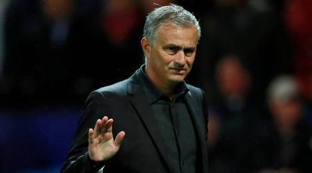 Manchester United tried to play fantasy football, I don't like it, says Jose Mourinho
