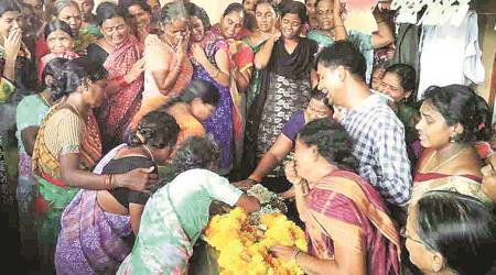 Telangana tunnel collapse: Among victims, 26-yr-old who told mother he was coming home