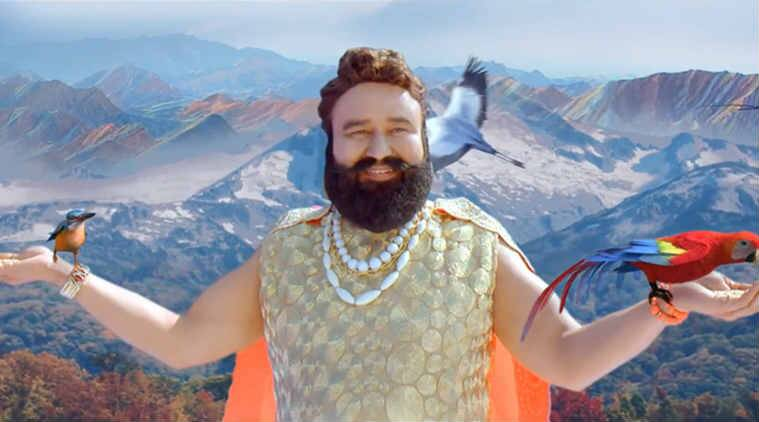 ram rahim news, asaram bapu news, lifestyle news, indian express news