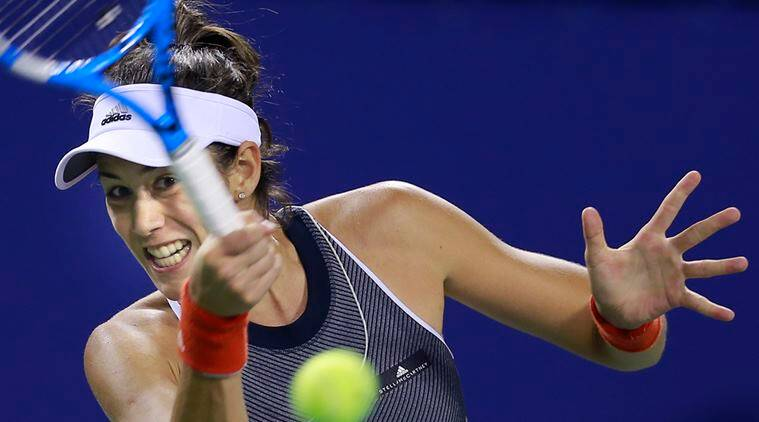 Garbine Muguruza, Monica Puig, Tokyo Tennis, Pan Pacific Open, Pan Pacific Open Tennis, Sports