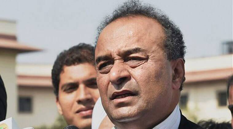 Sr lawyer Mukul Rohatgi appointed as eminent jurist in Lokpal panel: Govt