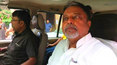 Mukul Roy quits TMC's working committee; says will resign from party, Rajya Sabha after Durga Puja