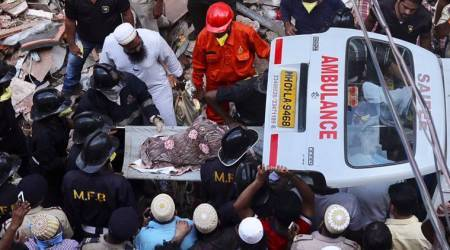 Mumbai building collapse: Death toll rises to 33 as rescue operations enter secondday