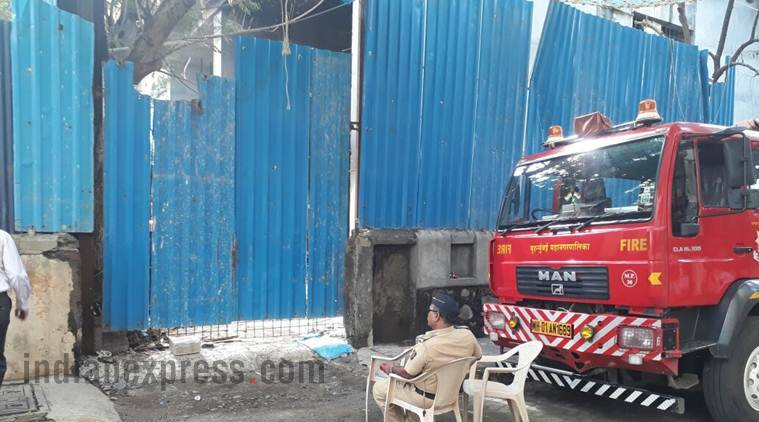 6 dead, 11 injured after under-construction building catches fire