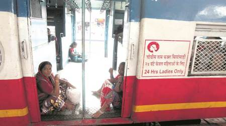 Women commuters in Pune-Lonavala locals raise safety concerns