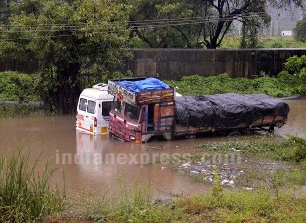 mumbai rains 111