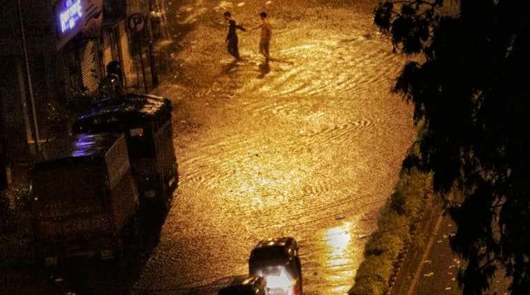 Mumbai rains, Mumbai rainfall, rains in Mumbai, Maharashtra, Andheri flooding, Mumbai floods, Mumbai traffic