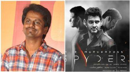 Shooting Mahesh Babu's Spyder was physically taxing: AR Murugadoss