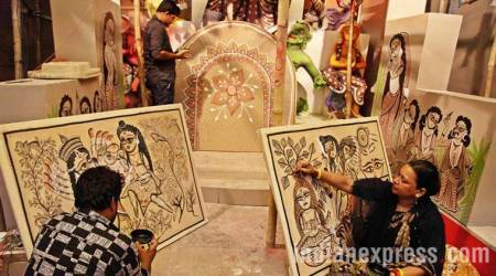 Deity of Light: How Durga Puja in Kolkata is an inclusive celebration based on its culture of tolerance