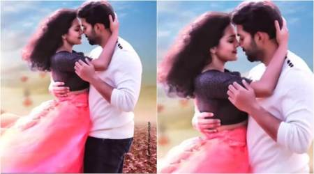 My Story motion poster: Prithviraj and Parvathy Menon are back together for another love saga